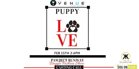 Puppy Love *Casting Call* billets