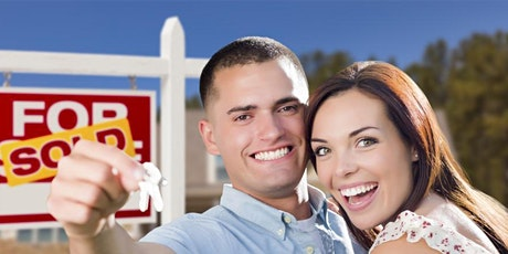 Virtual First-Time Homebuyer Workshop tickets