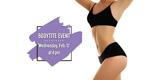 BodyTite Event by Dr. Thakur