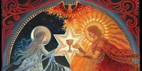 Sagrados Universos - Retiro de Carnaval - Ecovila Terras Altas ingressos