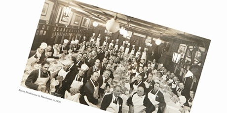 Riverpark's 5th Annual Beefsteak tickets