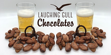 Beer and Chocolate Pairing tickets