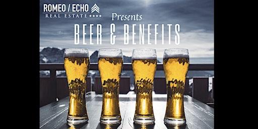 Beer & Benefits