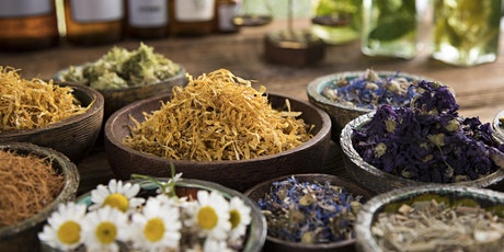 Creating Medicine from Herbs You Grow tickets
