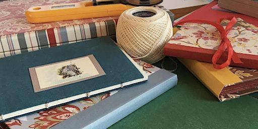 Creative Journaling & Playful Planning