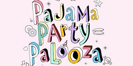 Kaplan Nursery School Pajama Party Palooza tickets