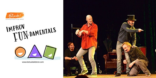 Improv Show: The FUNdamental Players