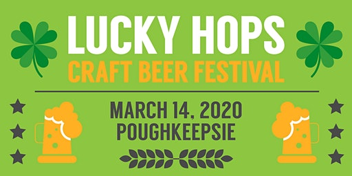 Lucky Hops Craft Beer Festival