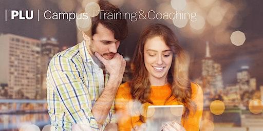 Power-Training Backoffice 4.0   OFFICE 365   München