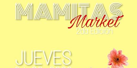 Mamitas Market tickets
