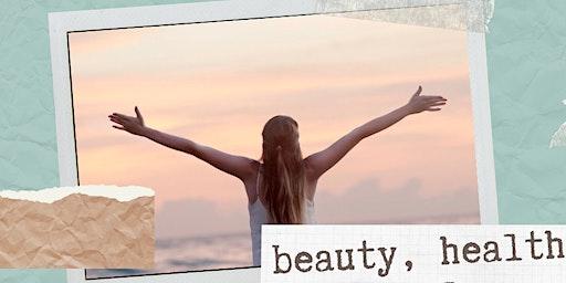 Beauty, Health and Wellness Event