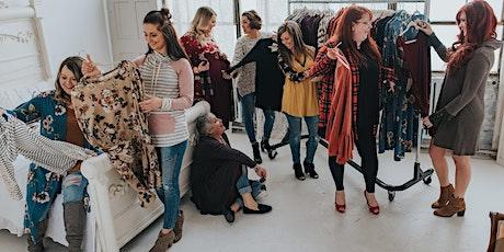 Ladies Celebrating Ladies - Galentine's Sip & Shop! tickets
