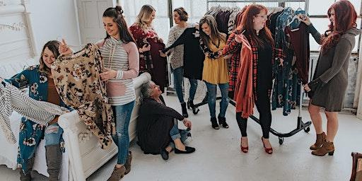 Ladies Celebrating Ladies - Galentine's Sip & Shop!