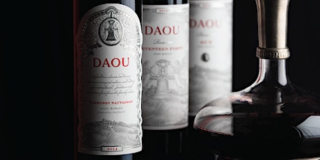 101 North Eatery & Bar Wine Dinner with DAOU Family Estates tickets