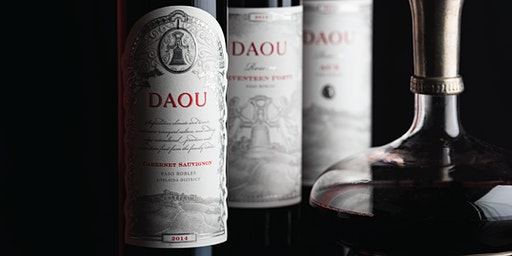 101 North Eatery & Bar Wine Dinner with DAOU Family Estates