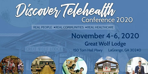Discover Telehealth Conference 2020
