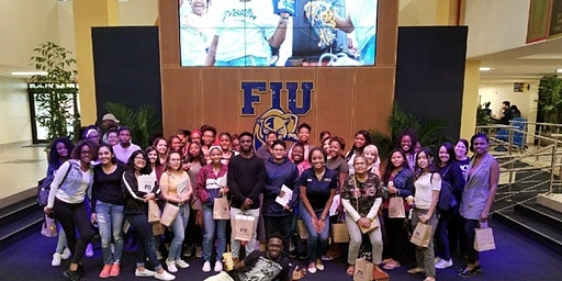 Florida International University College Tour