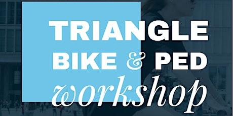 10th Annual Triangle Bike & Ped Workshop tickets