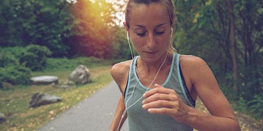 Pasadena Trail Running Challenge (5MI & 10MI)