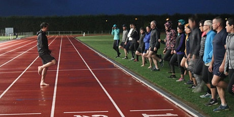 Hastings Running Workshop - Unlock Your Potential To Run Naturally tickets