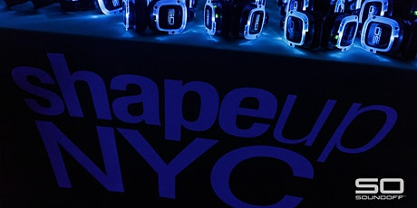 Shape Up NYC: Galentine's Day Silent Disco Fitness Party tickets