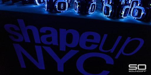 Shape Up NYC: Galentine's Day Silent Disco Fitness Party