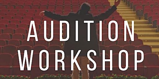 Stage M Audition Workshops