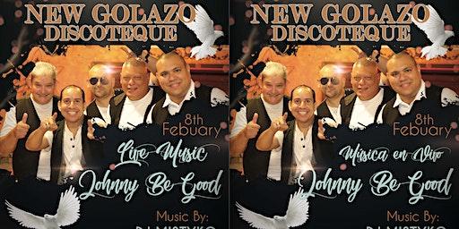 Johnny Be Good | Live Music | Bachata Band