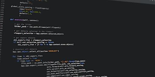Programming Fundamentals With Python