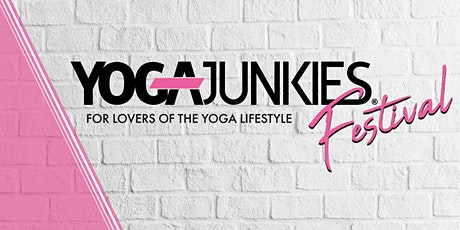 Yoga Junkies Festival 2020 Tickets