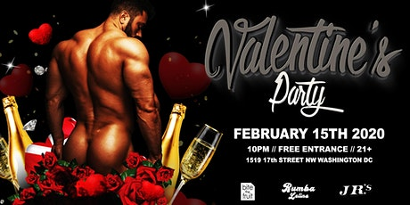 GAY After Valentine's Night! ;) tickets