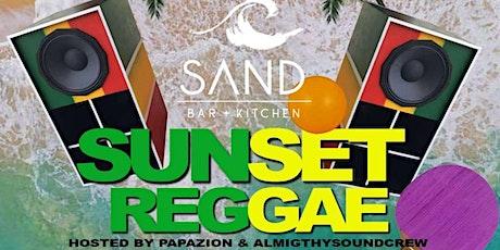 Sunset Reggae Party tickets