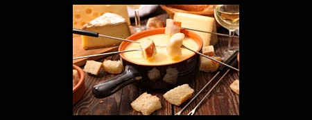 Fondue Saturday - Because Friday is not enough!