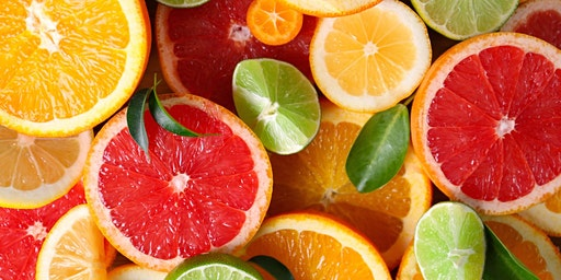Cooking Healthy on a Budget: Citrus