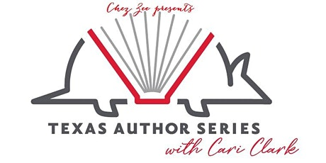 Texas Author Series Spring 2020 tickets