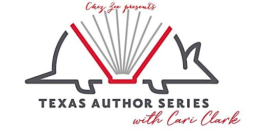 Texas Author Series Spring 2020