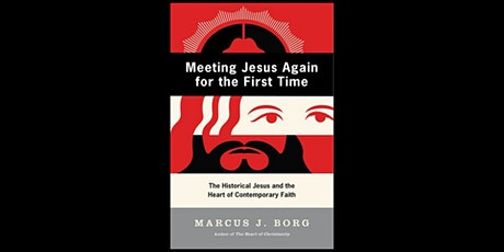 Meeting Jesus Again - Book Study tickets