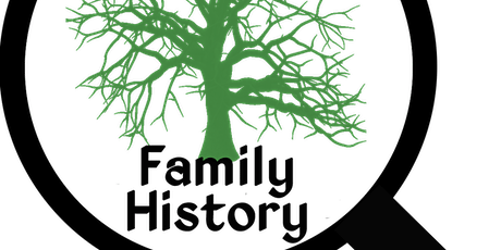 GENEALOGY BASICS tickets