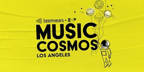 MUSIC COSMOS Los Angeles (Volume 9) tickets