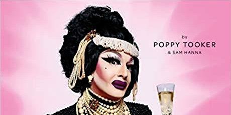 Poppy Tooker's Drag Brunch tickets