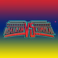 Balkan vs Cumbia | Madrid logo