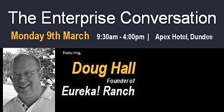 Enterprise Conversation with Doug Hall