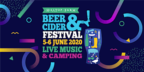 Hilltop Farm Beer & Cider Festival 2020 tickets