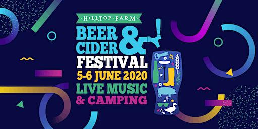 Hilltop Farm Beer & Cider Festival 2020