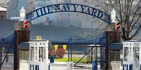 Cyber Security Certificate Lunch and Learn at the Navy Yard tickets