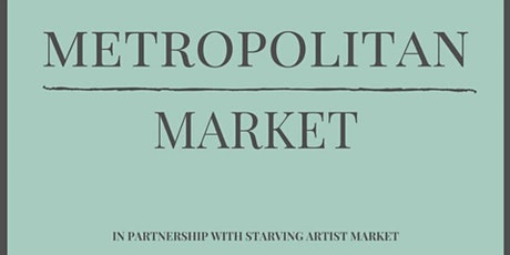 Metropolitan Fall Market tickets