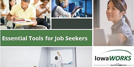 Essential Tools For Job Seeker