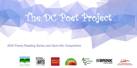 2020 DC Poet Project Reading Series tickets