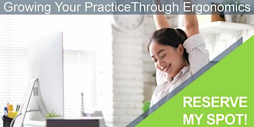 Wellness and Ergonomics for Chiropractors