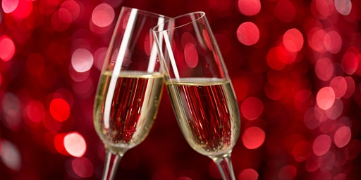 Bring Your Valentine to the Vineyard: Special Sparkling Wine Tasting Flight
